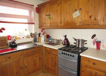Thumbnail 2 bed terraced house for sale in Saxby Drive, Mansfield, Nottinghamshire
