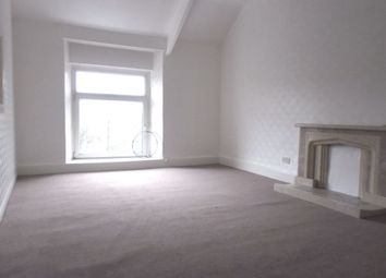 Thumbnail 3 bed flat to rent in 12 Gwyns Place, Pontardawe, Swansea, West Glamorgan