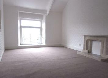 Thumbnail 3 bed flat to rent in 12 Gwyns Place, Pontardawe, Swansea, West Glamorgan
