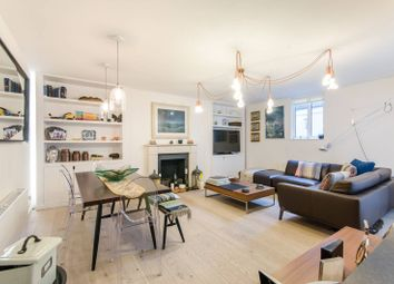 Thumbnail 2 bed flat for sale in Finborough Road, Chelsea