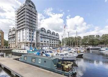 3 bed flat for sale in Baltic Quay, 1 Sweden Gate, London SE16