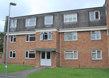 Thumbnail 2 bedroom flat for sale in Trent Road, Green Meadow, Swindon
