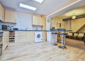 Thumbnail 4 bed terraced house for sale in Waterloo Road, Clitheroe