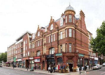 Thumbnail 4 bed flat to rent in Streatham Hill, Streatham Hill, London