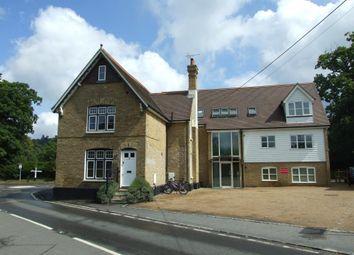 Thumbnail 2 bed flat for sale in Withyham Road, Groombridge, Tunbridge Wells