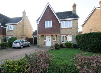 Thumbnail Detached house for sale in Tailors, Bishop's Stortford