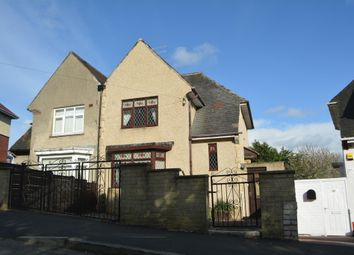 Thumbnail 2 bed semi-detached house for sale in Colley Crescent, Sheffield