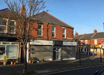 Retail premises to let in Northumberland Village Homes, Norham Road, Whitley Bay NE26