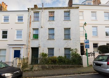 Thumbnail 3 bed terraced house for sale in 12 George Road, St. Peter Port, Guernsey