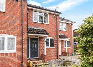 Thumbnail 2 bedroom terraced house for sale in Hemel Hempstead, Hertfordshire