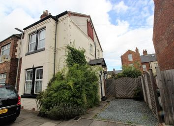 Thumbnail 3 bed semi-detached house for sale in Devonshire Street, Stockton-On-Tees