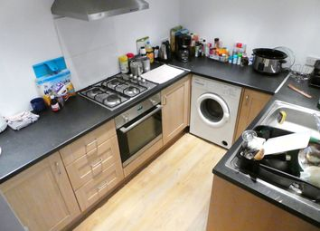 Thumbnail 9 bed semi-detached house to rent in Lausanne Road, Withington, Manchester