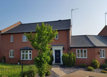 Thumbnail 3 bed terraced house for sale in Lord Fielding Close, Banbury
