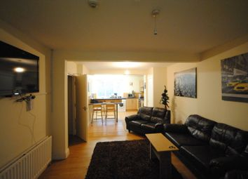Thumbnail 6 bed terraced house to rent in Langdale Gardens, Headingley