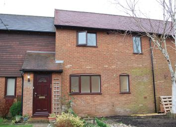 Thumbnail 2 bedroom terraced house to rent in Jasmine Crescent, Princes Risborough