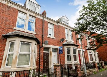 Thumbnail 4 bed maisonette for sale in Westbourne Avenue, Bensham, Gateshead