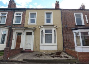 Thumbnail 5 bed terraced house to rent in Elmwood Street, Sunderland