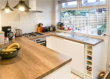 Thumbnail 2 bed terraced house for sale in Newton Street, Macclesfield