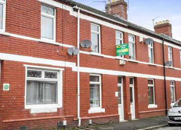 Thumbnail 3 bedroom terraced house for sale in Maitland Street, Cardiff