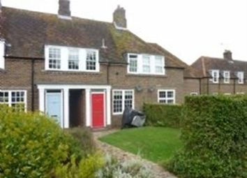 Thumbnail 2 bed cottage to rent in Epsom Road, East Clandon, Guildford