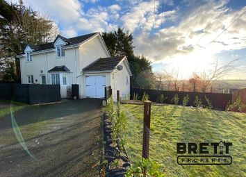 Thumbnail 3 bed detached house for sale in The Pound, Cosheston, Pembroke Dock, Pembrokeshire.