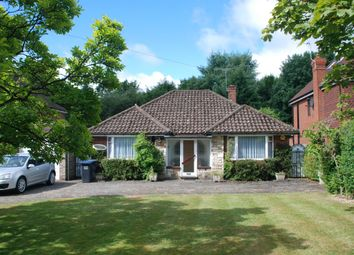 Thumbnail 1 bed bungalow for sale in Pine Grove, Brookmans Park, Hertfordshire