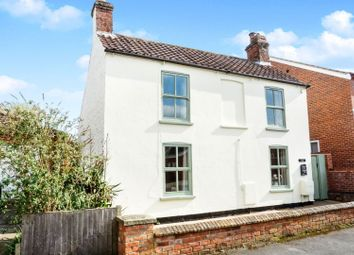 Thumbnail 3 bed cottage for sale in Pasture Lane, Market Rasen