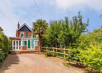 Thumbnail 2 bed semi-detached house for sale in Elphinstone Road, Highcliffe, Christchurch