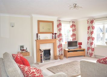 Thumbnail 4 bedroom detached house for sale in Old Tewkesbury Road, Norton, Gloucester