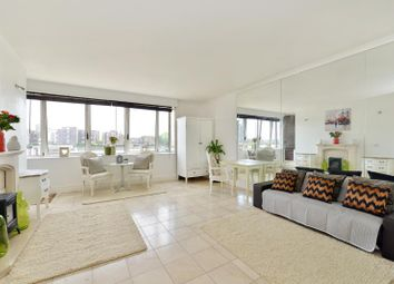 Thumbnail 1 bed flat for sale in Thames Quay, Chelsea Harbour, Chelsea, London
