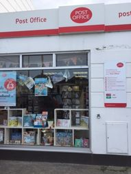 Thumbnail Retail premises for sale in Newquay, Cornwall