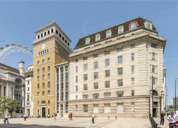 Thumbnail 1 bed flat for sale in North Block, 1C Belvedere Road, London