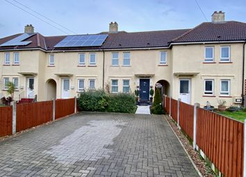 Thumbnail 3 bed terraced house for sale in Elm Road, Gravesend