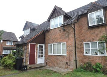 Thumbnail 1 bedroom terraced house to rent in Herald Walk, Dartford