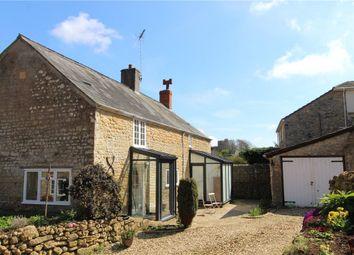 Thumbnail 3 bed detached house for sale in Chapel Street, Shipton Gorge, Bridport, Dorset