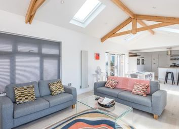 Thumbnail 2 bed flat for sale in Trelyon Avenue, St.Ives, Cornwall