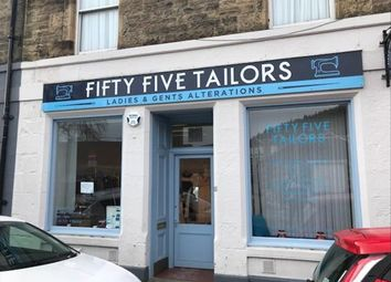 Thumbnail Retail premises for sale in Ladies & Gents Tailors & Alterations EH45, Scottish Borders