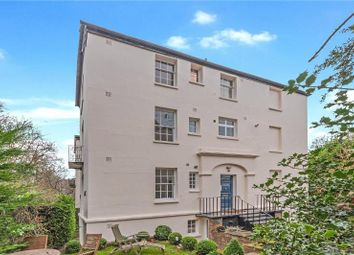 Thumbnail 2 bed flat to rent in Leigh House, South End Road, Hampstead
