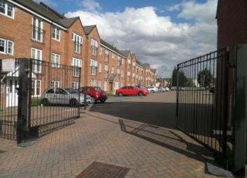Thumbnail 1 bed flat to rent in Westley Court, West Bromwich