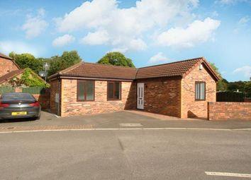 Thumbnail 1 bedroom bungalow for sale in Nethergreen Court, Killamarsh, Sheffield, Derbyshire