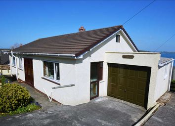 Wodehouse Terrace, Falmouth TR11. 3 bed bungalow for sale