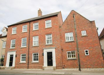 Thumbnail 4 bed terraced house for sale in Cardinals Terrace, Ely