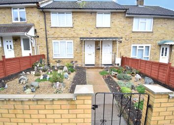 Redvers Road, Easthampstead, Bracknell, Berkshire RG12. 3 bed terraced house for sale