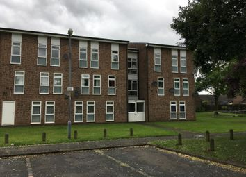 Thumbnail 2 bed flat to rent in Charland Court, Droitwich