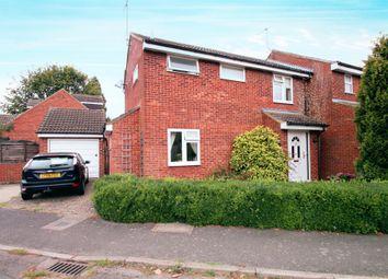 Thumbnail 3 bedroom end terrace house for sale in Twelve Leys, Wingrave, Aylesbury