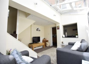 Thumbnail 3 bed terraced house to rent in Oldbury Road, Tewkesbury, Gloucestershire