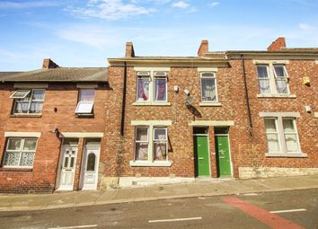 Thumbnail 2 bedroom flat for sale in Canning Street, Benwell, Tyne And Wear