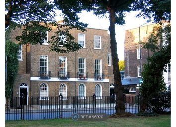 Thumbnail 1 bed flat to rent in Camden Street, Camden Town