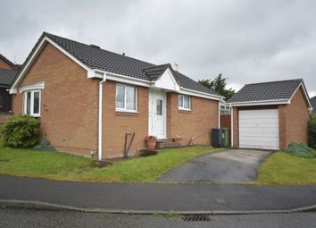 Thumbnail 2 bed bungalow for sale in Plovers Lane, Helsby, Frodsham
