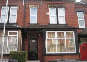 Thumbnail 8 bed property to rent in Winston Gardens, Headingley, Leeds